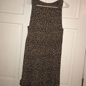 Maxi dress size XL